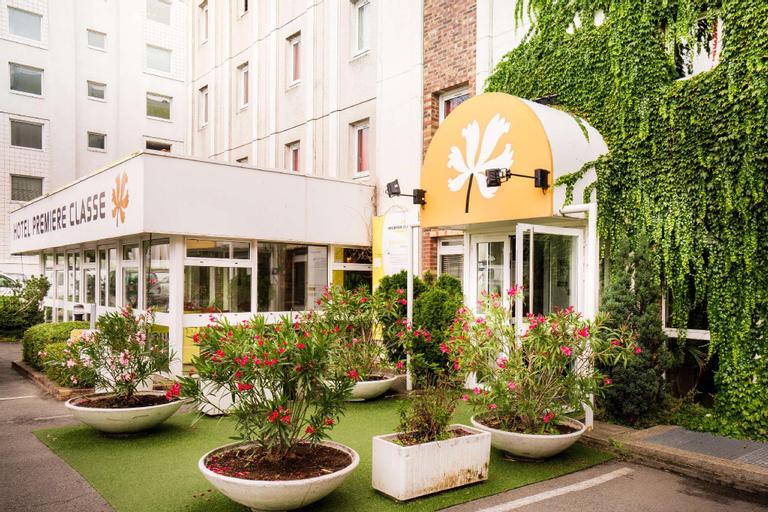 Hotel Premiere Classe Orly Rungis, Val-de-Marne