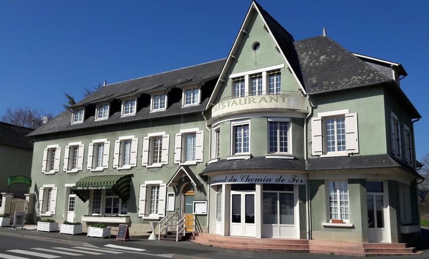 Hôtel Restaurant du Chemin de Fer, Sarthe