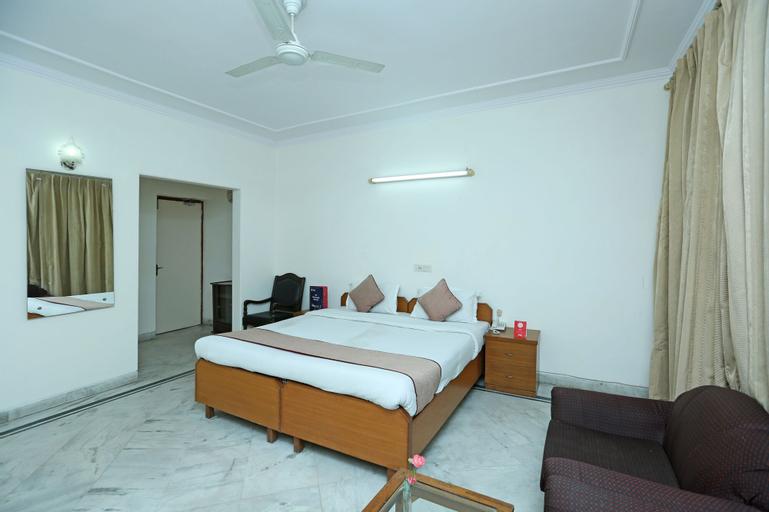 OYO 9071 Mascot Residency, Gautam Buddha Nagar