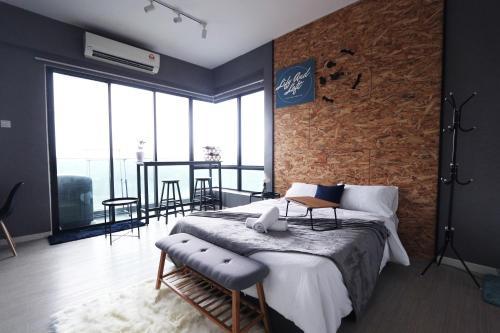 Lily and Loft - The Grand Sofo @ Petaling Jaya - Netflix, Kuala Lumpur