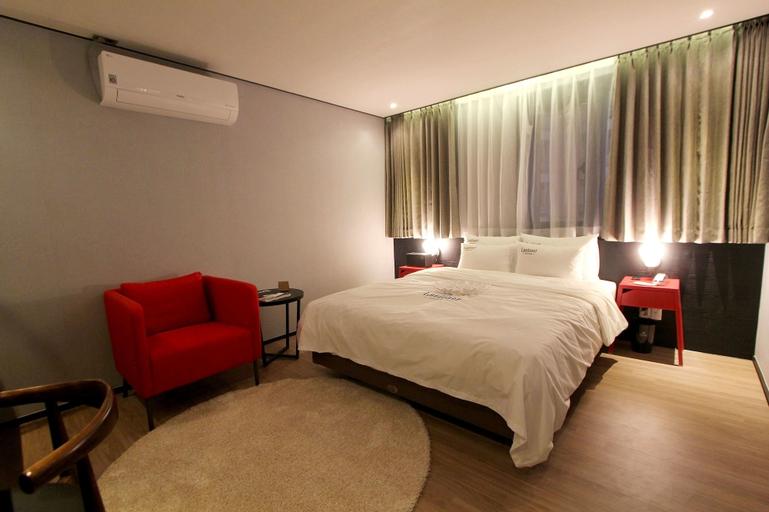 Hotel Londoner Haeundae, Haeundae