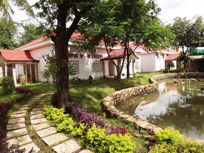 Xuanmai Garden Resort, Pakxe