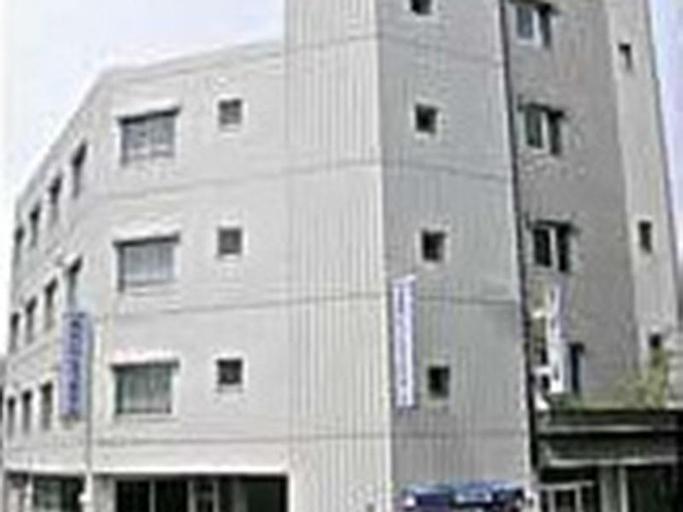 Kochi Business Hotel Bekkan, Kōchi