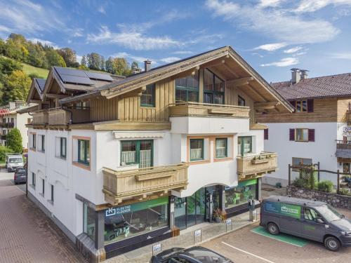 Petra's Penthouse, Kitzbühel