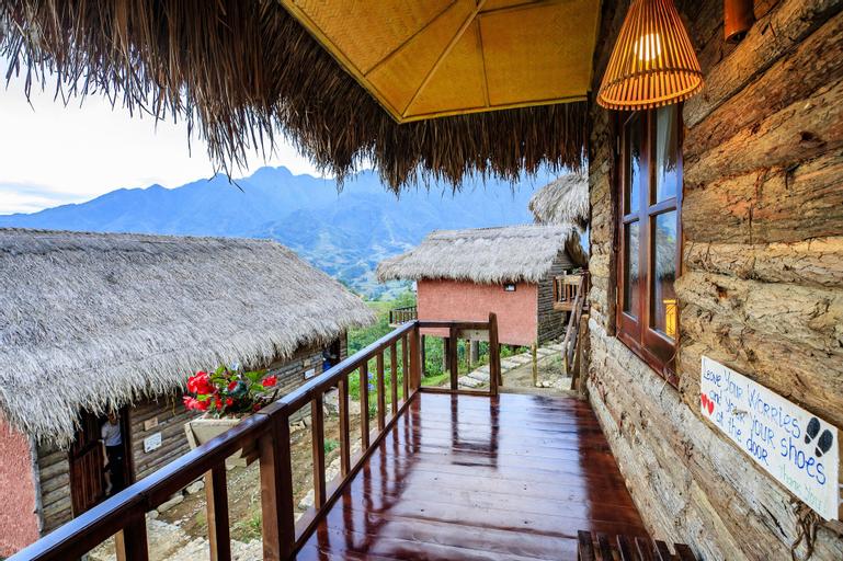 Sapa Eco-Home Mountain Retreat, Sa Pa