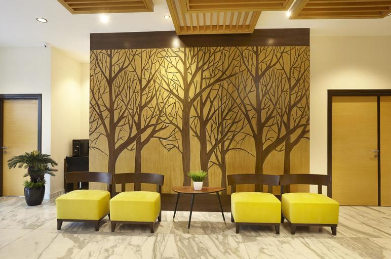 Hotel Six Seasons @ Mid Valley, Kuala Lumpur