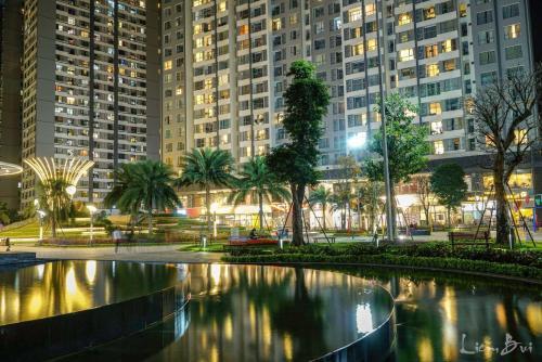MER Home/ Park Hill Times City Ha Noi, Hoàng Mai