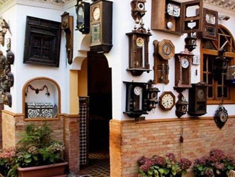 Le Riad Meknes, Meknès