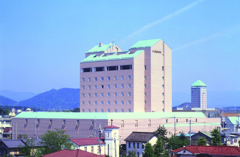 Hotel New Omi, Ōmihachiman