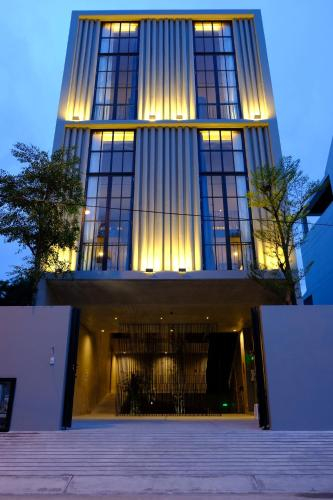 Binh An Home - Minimal Style Serviced Apartment, Quận 2