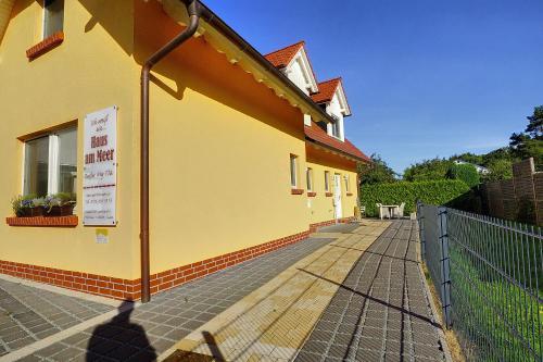 Ostseeharmonie - [#93829], Vorpommern-Rügen