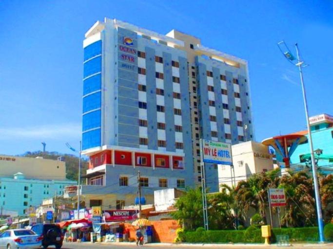 Ocean Star Hotel, Vũng Tàu