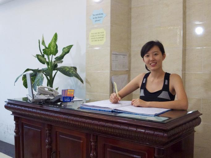 Hotel Xoai, Ninh Kiều