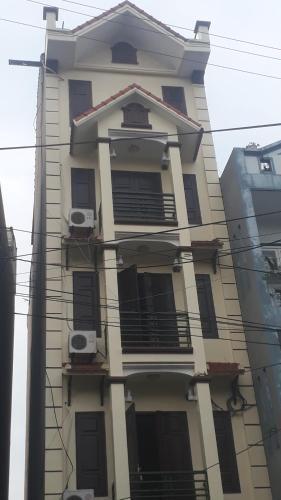 Star Apartment, Hải Dương