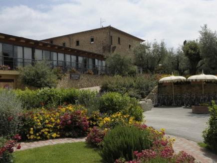 Villa Paradiso Village, Perugia