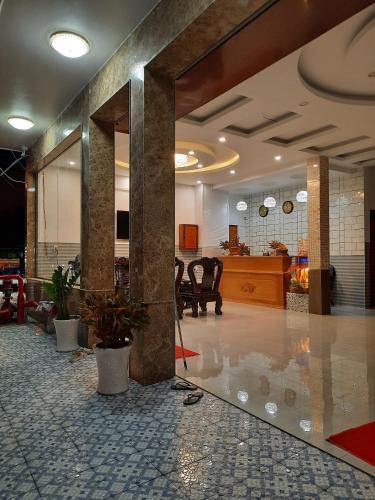 Hotel Sen Viet Bac Lieu, Bạc Liêu