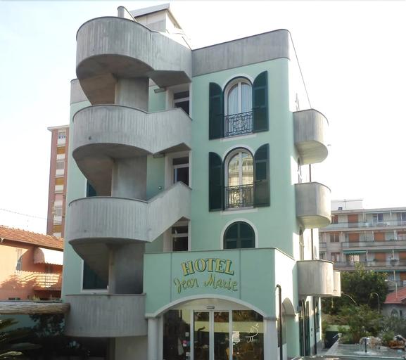 Hotel Jean Marie, Imperia