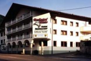 AKZENT Hotel Forellenhof Rössle, Reutlingen