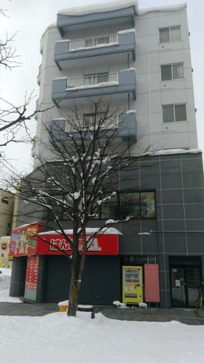 Guest House Asahikawa, Asahikawa