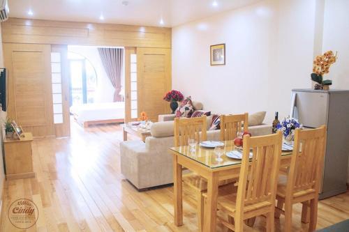 Cindy Hotel & Apartments, Lê Chân