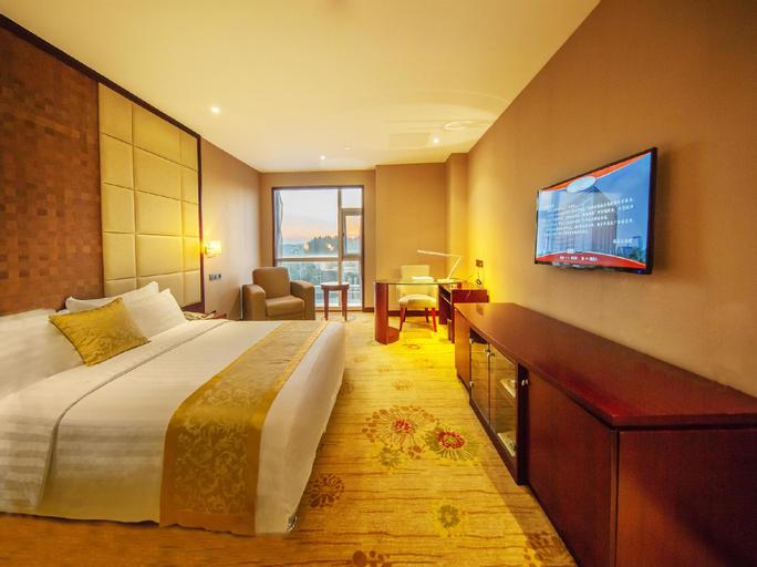 Fulitai International Hotel, Yantai
