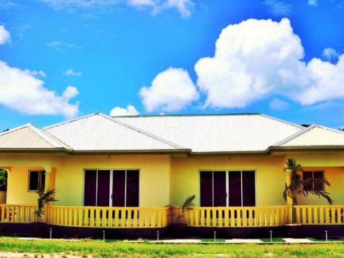 My Ozi Perl New Creole Villas,