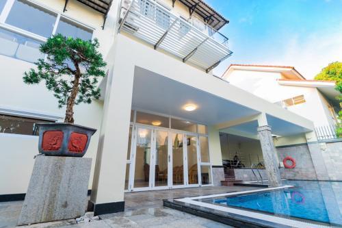Minh Duy Villa 126B, Vũng Tàu