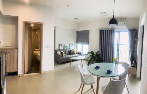 ECOPARK - Pham Haus Minimalism Homestay, Văn Giang