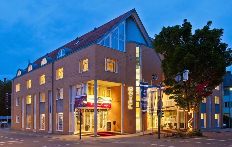 Hotel am Schillerpark, Esslingen