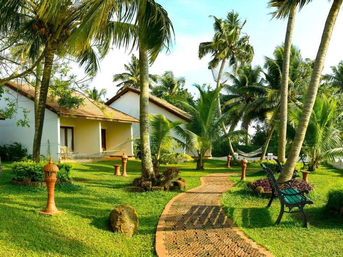 Abad Whispering Palms Kumarakom Hotel, Kottayam