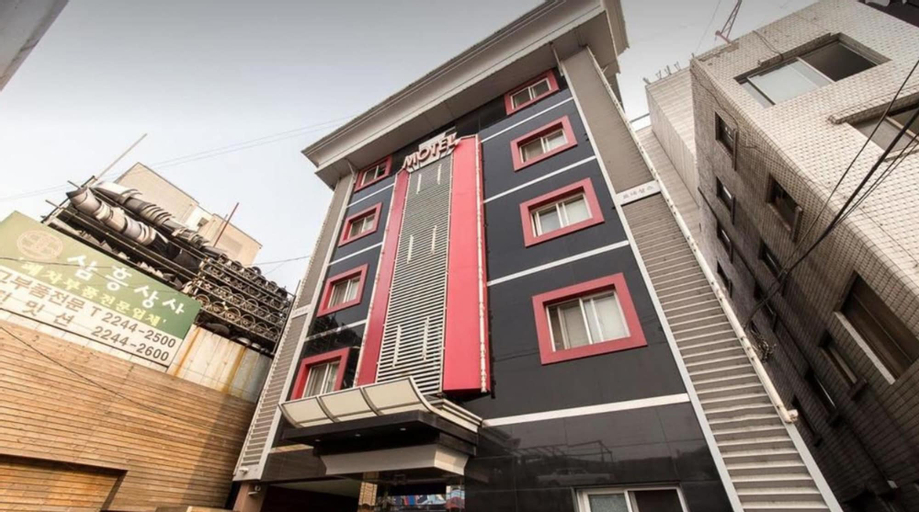 Renaissance Motel, Dong-daemun