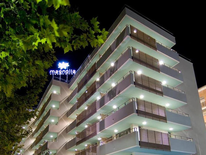 Magnolia Hotel Salou - Adults Only, Tarragona