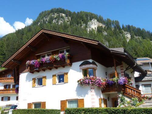 Cesa Paula, Bolzano