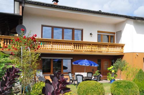 Ferienwohnung Blick in den Wasgau, Südwestpfalz