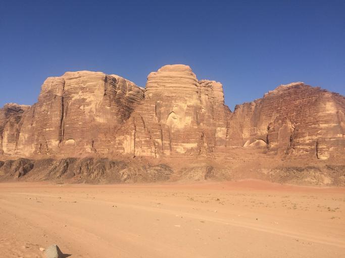 Desert Star Camp Wadi Rum, Aqaba