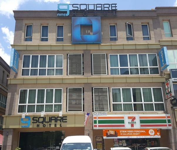 9 Square Hotel - Kota Damansara, Kuala Lumpur