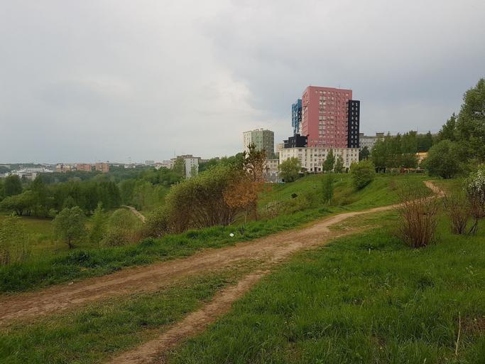Lemanov HOUSE, Kstovskiy rayon