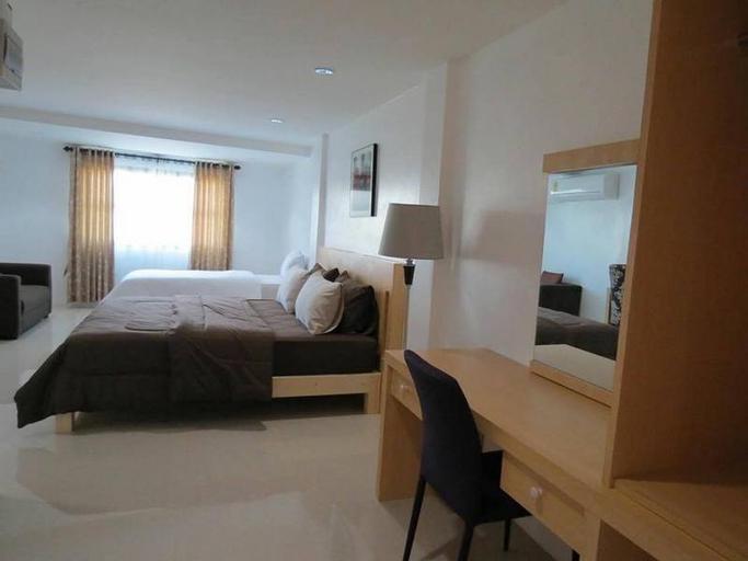 Sila Resort Sukhothai, Muang Sukhothai