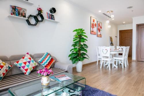 Times City Apartment 2BR-P11, Hoàng Mai
