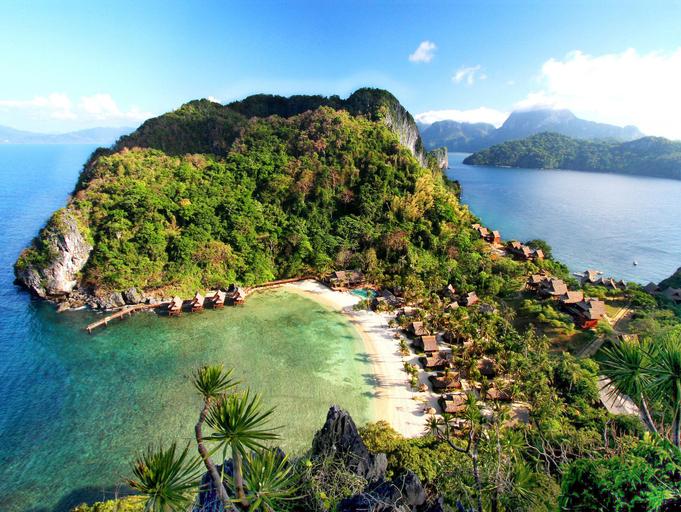 Cauayan Island Resort (El Nido), El Nido