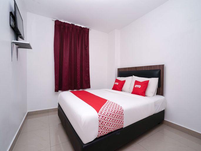 OYO 44093 Vrm Hotel, Seremban