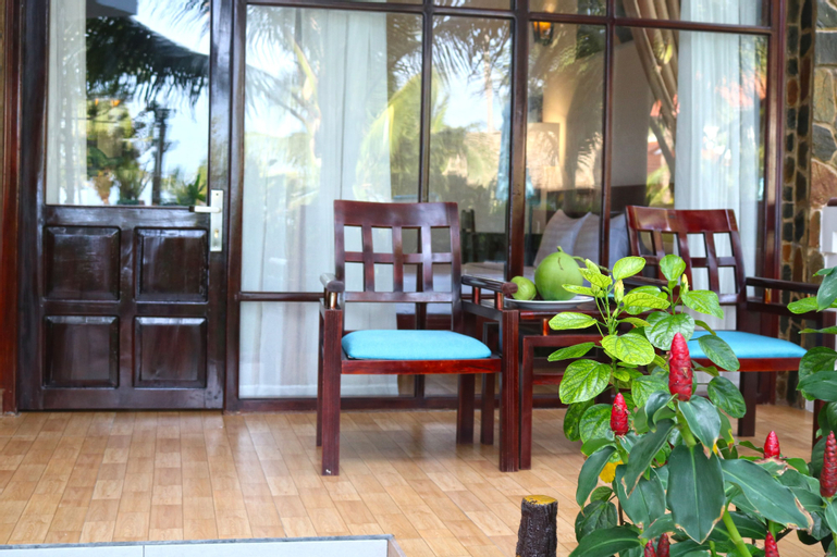 Ravenala Boutique Resort, Phan Thiết