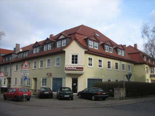 Pension Wegerich, Erfurt