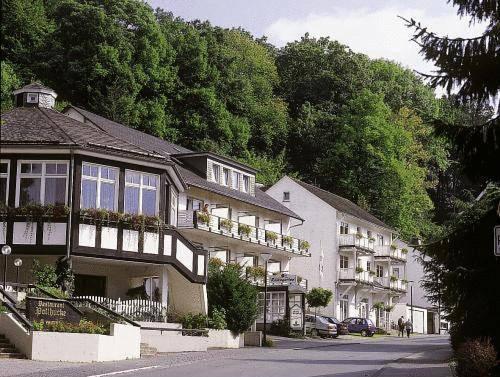 Parkhotel Schmallenberg, Hochsauerlandkreis