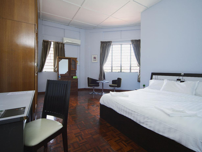 Hin Loi Guesthouse, Kota Kinabalu