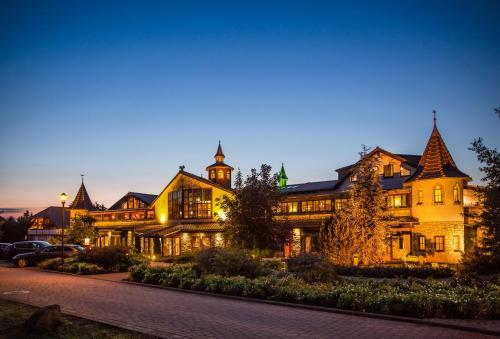 Wellnesshotel Seeschloßchen - Privat- Spa & Naturresort, Oberspreewald-Lausitz