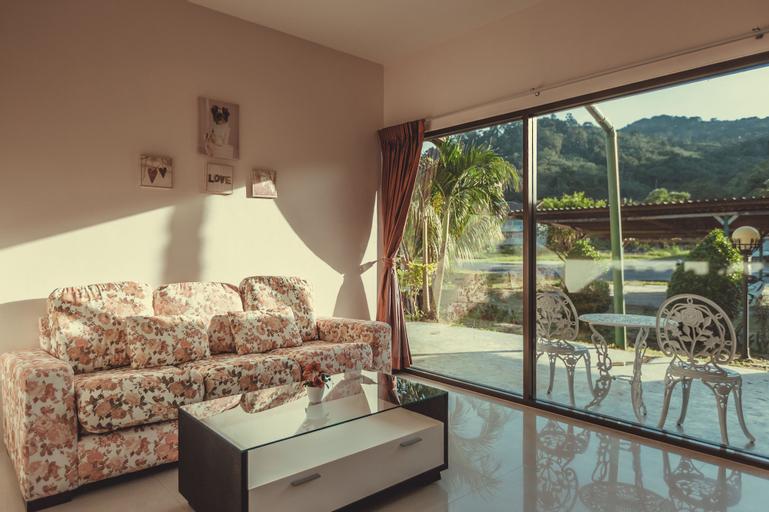 Phuket Wake Park Apartment, Pulau Phuket