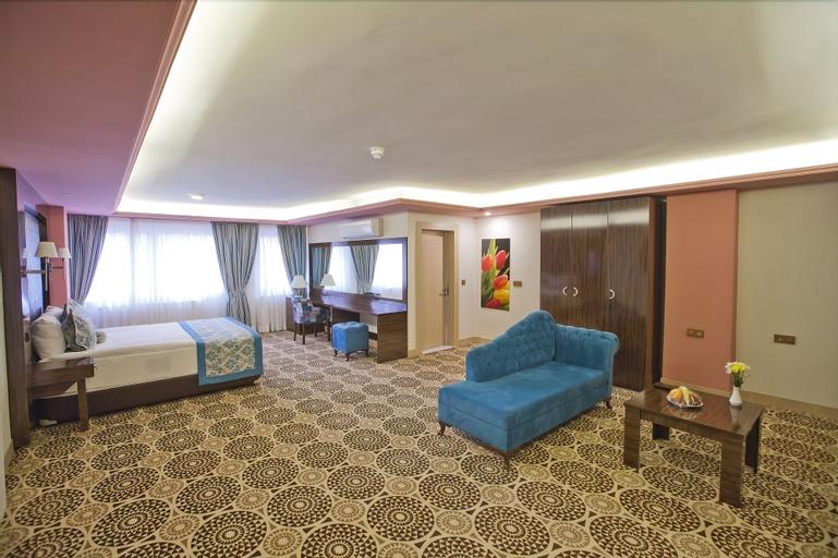 Celikhan Hotel, Çankaya