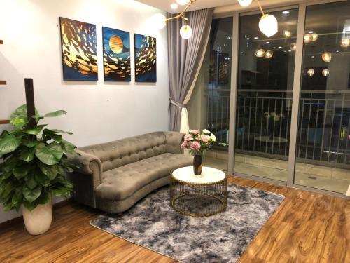 AthenaStay - Luxury Apartment 2BR-P12/ Times City Park Hill, Hoàng Mai