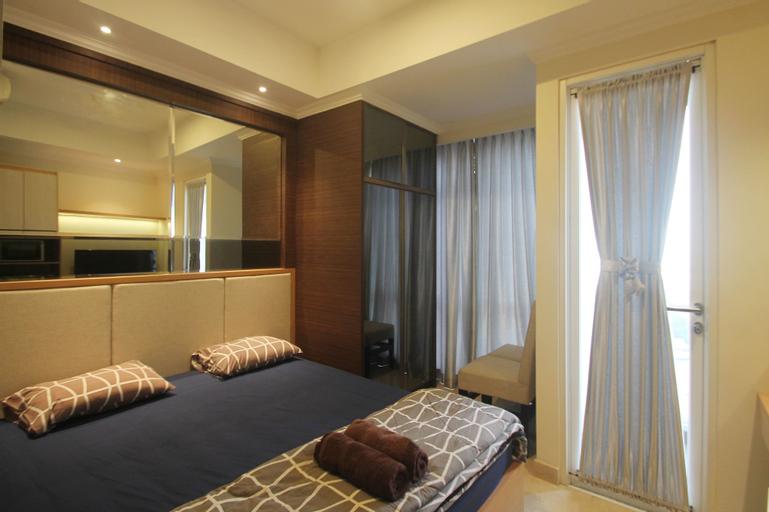 Apartemen Menteng Park by Stay 360, Jakarta Pusat